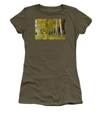 Follow The Light Women's T-Shirt