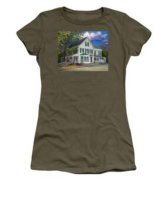 Fournier Funeral Home Women's T-Shirt