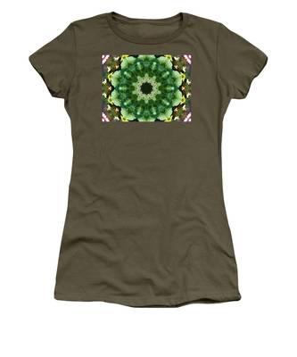Geo 1 Women's T-Shirt