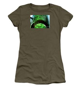 Glass Women's T-Shirt