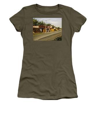 Harvey Paint Store Women's T-Shirt