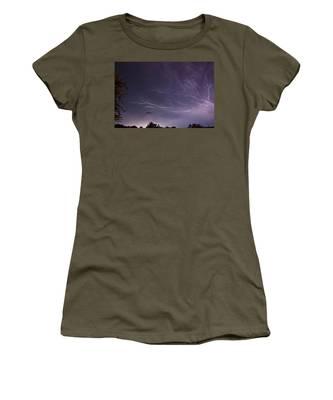 Heat Lightning Women's T-Shirt