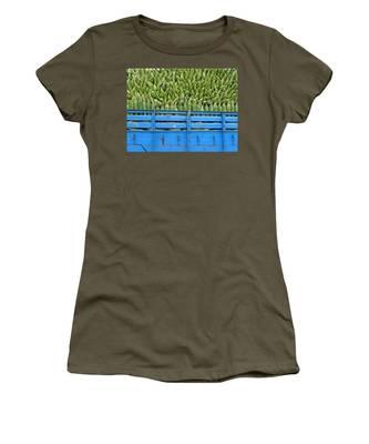 Indian Harvest Women's T-Shirt