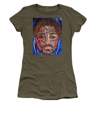 Jakob Women's T-Shirt