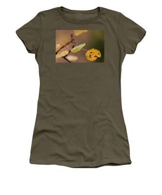 Jewels Of Autumn Women's T-Shirt