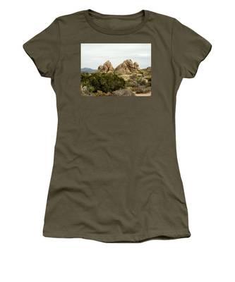 Joshua Park 4 Women's T-Shirt