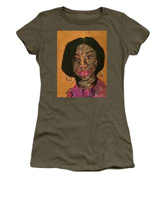 Kenya Women's T-Shirt