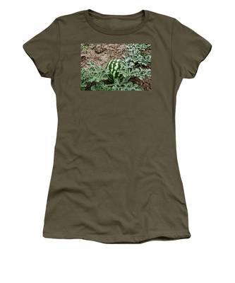 Ky Watermelon Women's T-Shirt
