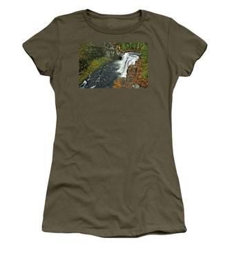 Mesa Falls Women's T-Shirt