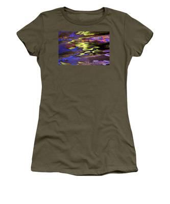 Mystic Topaz Women's T-Shirt