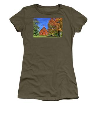 On The Road To Maryville Women's T-Shirt