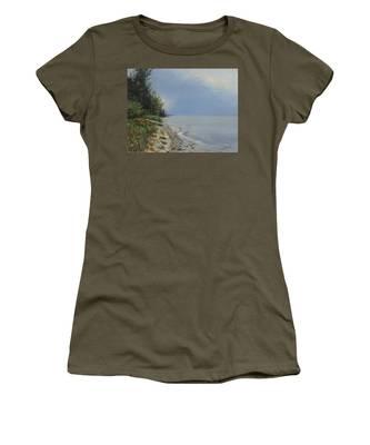 Places We've Been Women's T-Shirt