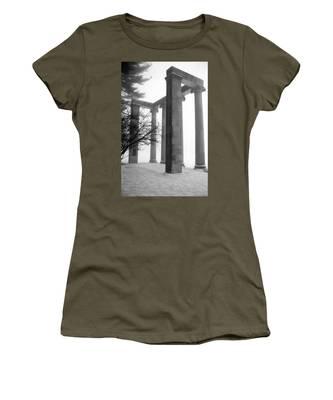 Revolutionary Reflections Women's T-Shirt