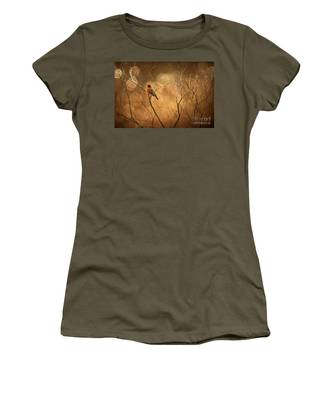 Robin Women's T-Shirt