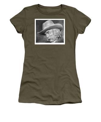 Sam Elliott Women's T-Shirt