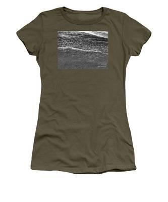 Sea Foam Women's T-Shirt