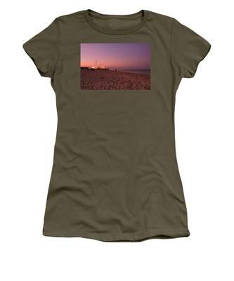 Seaside Park I - Jersey Shore Women's T-Shirt