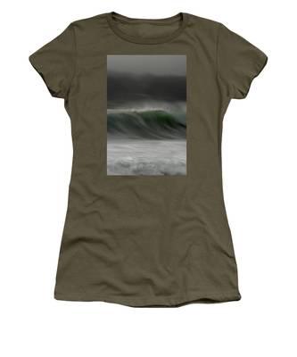 Soft Curl Women's T-Shirt