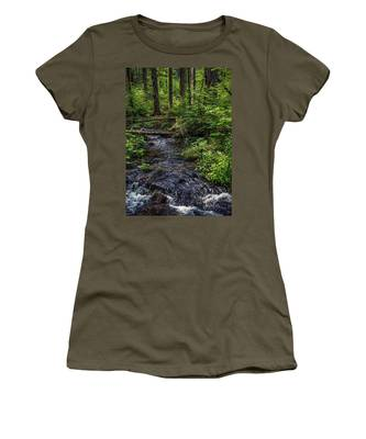 Streaming Women's T-Shirt