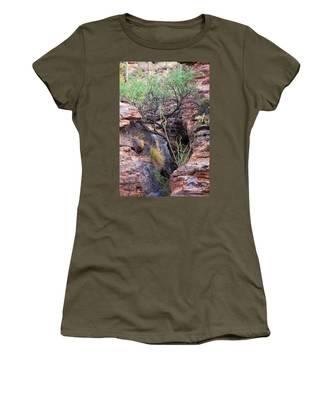 The Hole - Mount Lemmon Women's T-Shirt