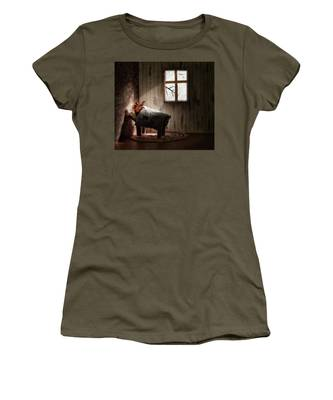 The Metamorphosis Redux Women's T-Shirt