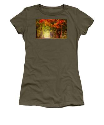 The Secret Place Women's T-Shirt