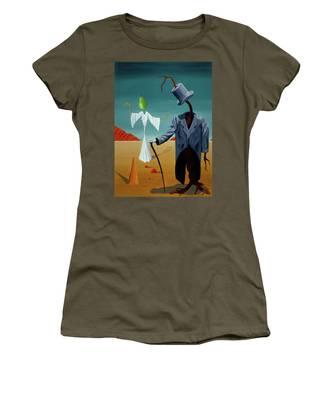 The Union Women's T-Shirt