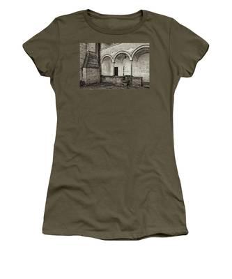 Well And Arcade Women's T-Shirt