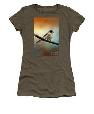 Wisconsin Songbird Women's T-Shirt