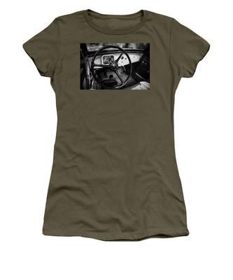 1936 Citroen Roadster Women's T-Shirt