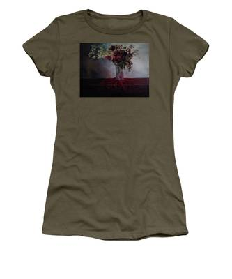 Beauty For Ashes Women's T-Shirt