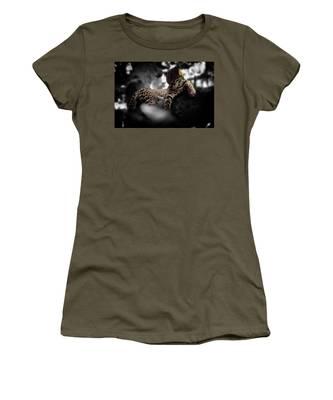 Afternoon Rest Women's T-Shirt