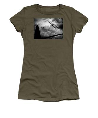 Air Pursuit Women's T-Shirt