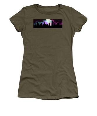 Celebration Cleveland Women's T-Shirt