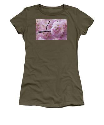 Cherry Blossom 8624 Women's T-Shirt