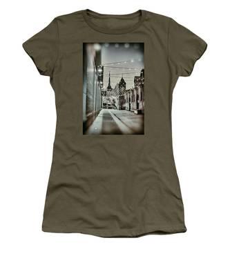 City Lights Women's T-Shirt
