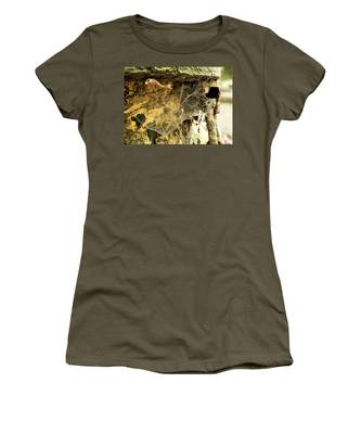 Cobweb Women's T-Shirt