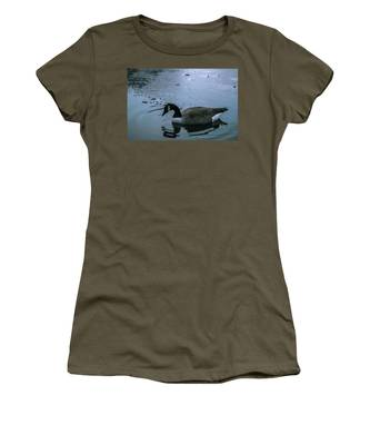 Cold Women's T-Shirt