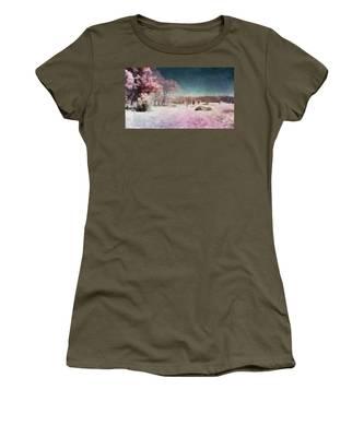 Colorful World Women's T-Shirt