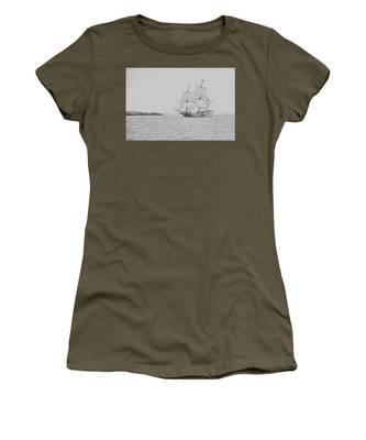 Coming Home Women's T-Shirt