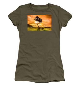 In Love Women's T-Shirts