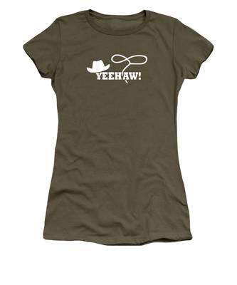 Lasso Women's T-Shirts