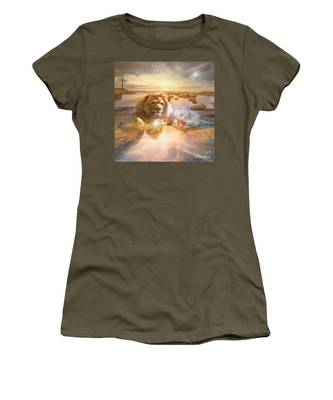 Divine Rest Women's T-Shirt