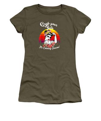 Canning Women's T-Shirts
