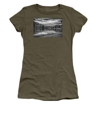 Lake Effect Women's T-Shirt