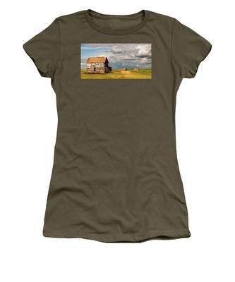 Land For Sale Women's T-Shirt