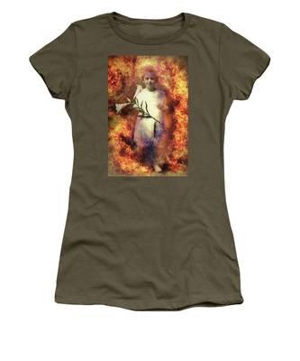 Lilies Of The Apocalypse Women's T-Shirt