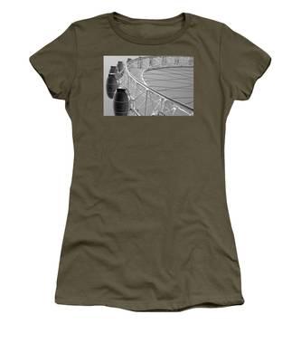 London_eye_ii Women's T-Shirt