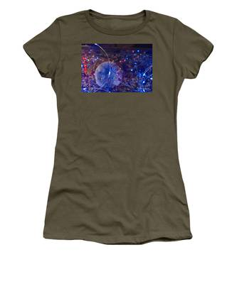 Man In The Moon - 2 Women's T-Shirt