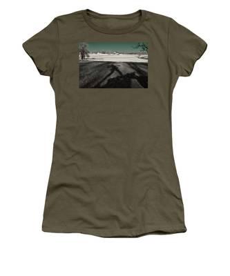 Mississippi Shadow Women's T-Shirt